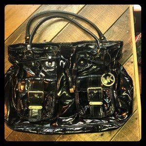 Michael Kors Black large bag